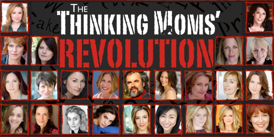 The Thinking Moms' Revolution: Autism Beyond the Spectrum